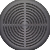 12-Inch Deep Round Grill Pan