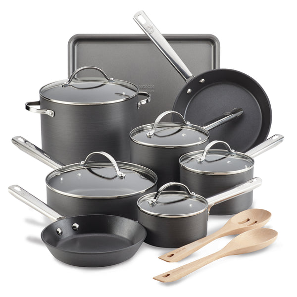 Professional Cookware Set