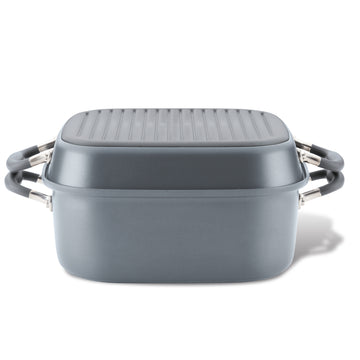 Advanced Home Square Two Step Meal Set