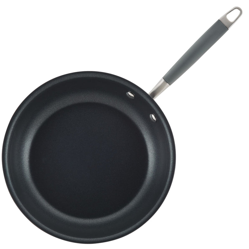 "10.25"" & 12.75"" Frying Pan Set"