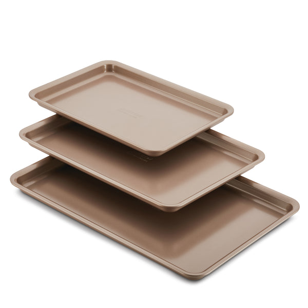 Gourmet Cookie Pan Set