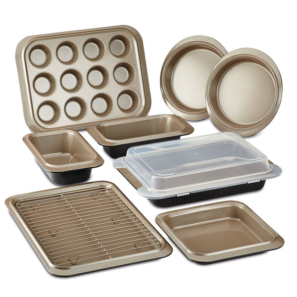 10-Piece Bakeware Set