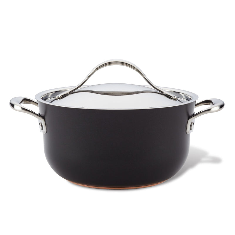 Dutch Oven with Lid