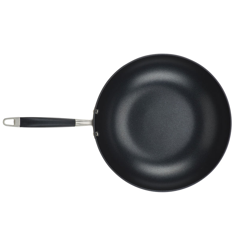 "12"" Covered Ultimate Pan"