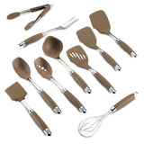 10-Piece SureGrip Utensil Set