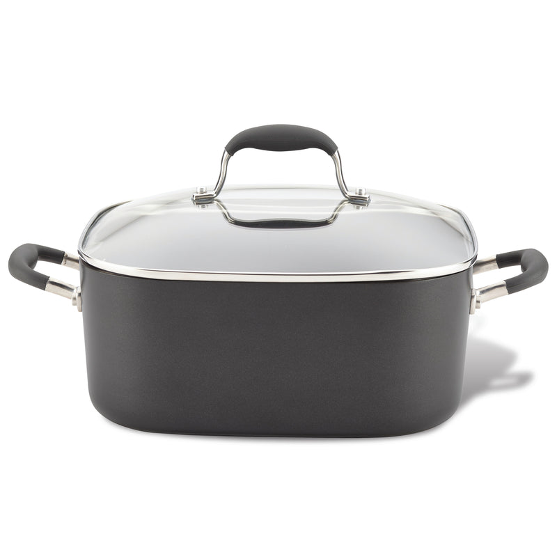 Advanced Square Dutch Oven with Lid