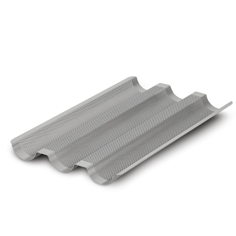 Three Channel Baguette Tray