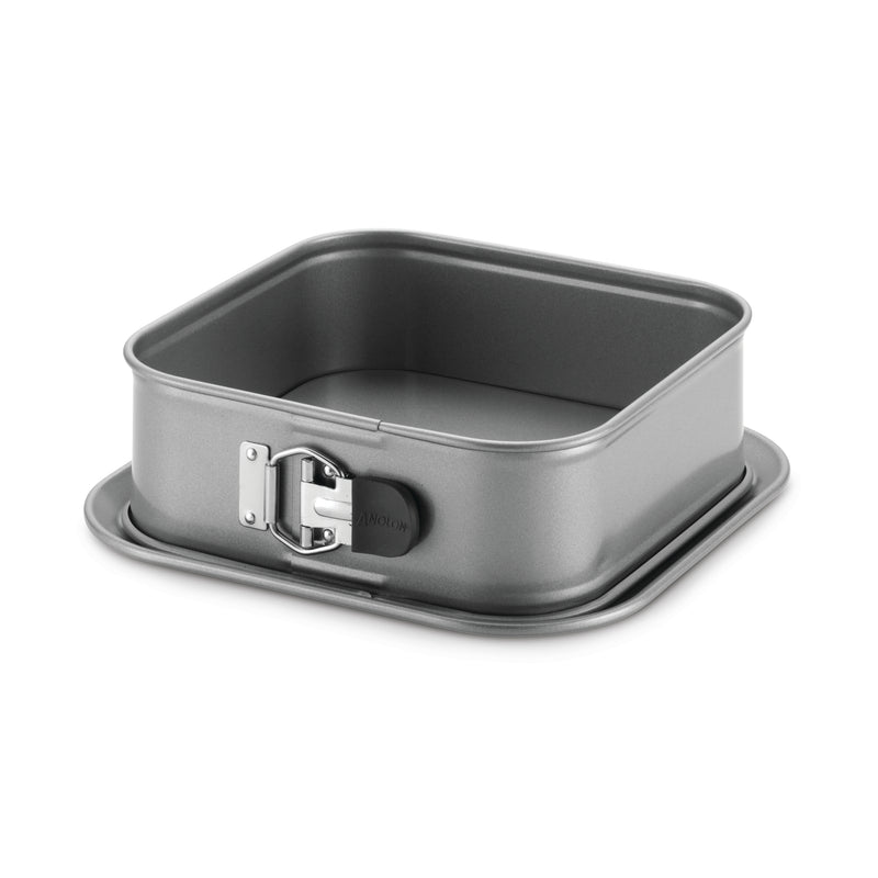 9-Inch Square Spring Form Pan