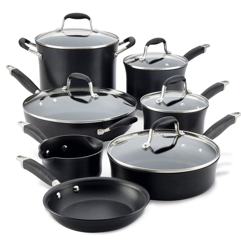 Advanced Cookware Set