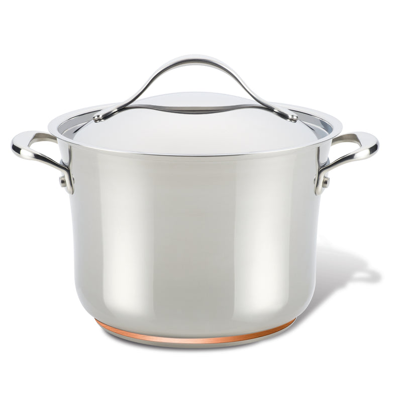 6.5-Quart Stockpot with Lid