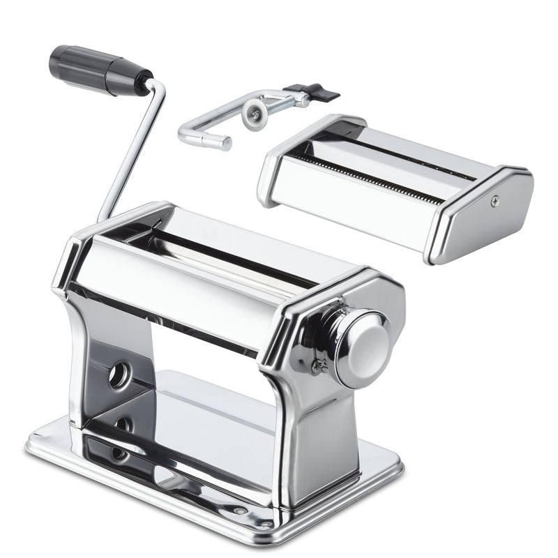 Chrome Plated Pasta Maker