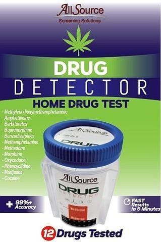 10% off any urine drug test cup