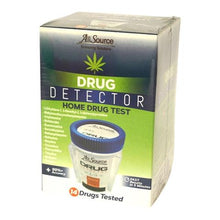 Load image into Gallery viewer, allsource drug detector 14 panel at home test kit