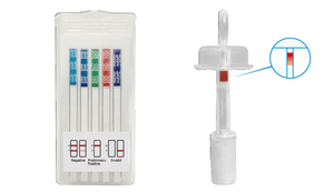 T-Cube oral saliva drug test 6pcp