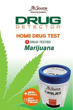Load image into Gallery viewer, allsource drug detector marijuana