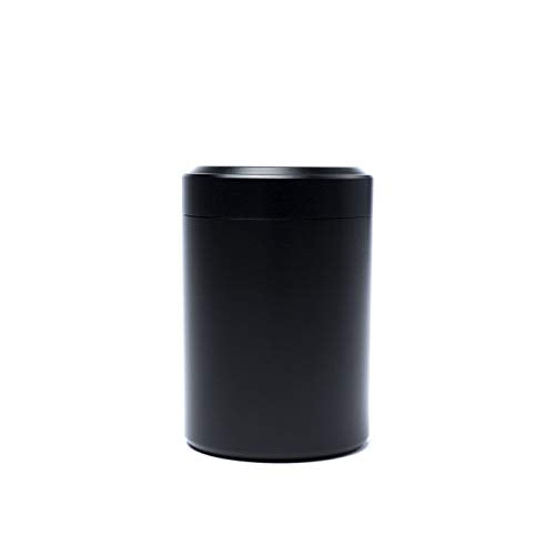Metal Storage Tubs (Black)