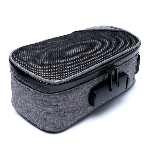Stash Bag Smell Proof Storage (Grey)