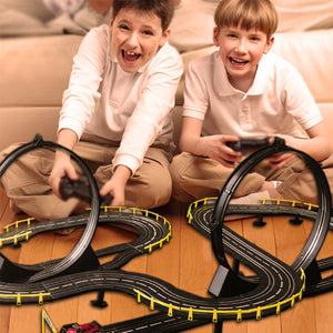 RC Track Car Racing Toys