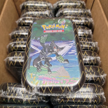 Load image into Gallery viewer, Pokémon Shining Fates Mini Tin