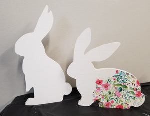 Pair of Rabbits