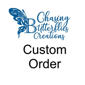 Request a Custom Sign