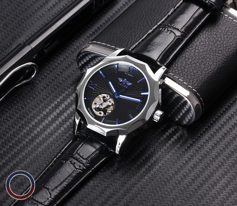 La Tourbillon - 3 Couleurs disponibles -