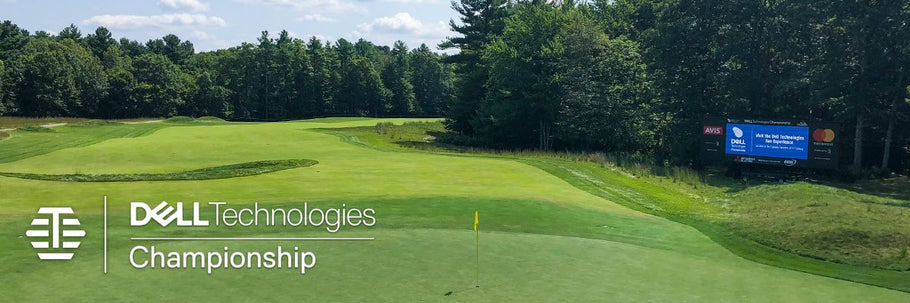 2019 WGC-DELL TECHNOLOGIES MATCH PLAY