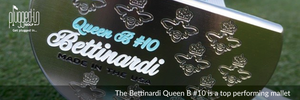 "The Bettinardi 2019 Queen B 10 in for Review - ""The Ultimate Gamer"""