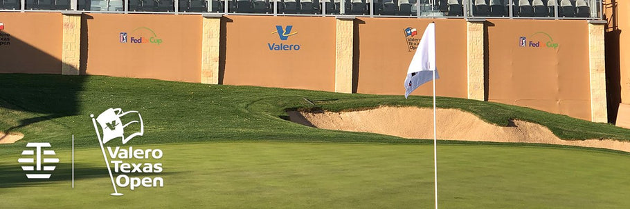 2019 Valero Texas Open