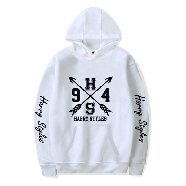 Unisex Harry Styles Pullover Hoodie Hooded Sweatshirt