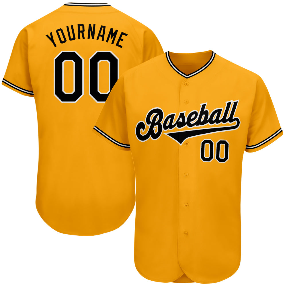 make your own baseball jersey