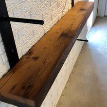 Load image into Gallery viewer, Reclaimed Oak Beam