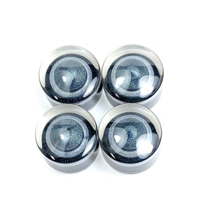 Haramis Musical Hardware Fat Knobs - Set of four