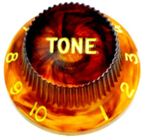Load image into Gallery viewer, Haramis Musical Hardware Strat® style Tone Knob