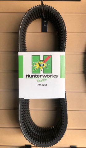 POLARIS TURBO HUNTERWORKS BELT