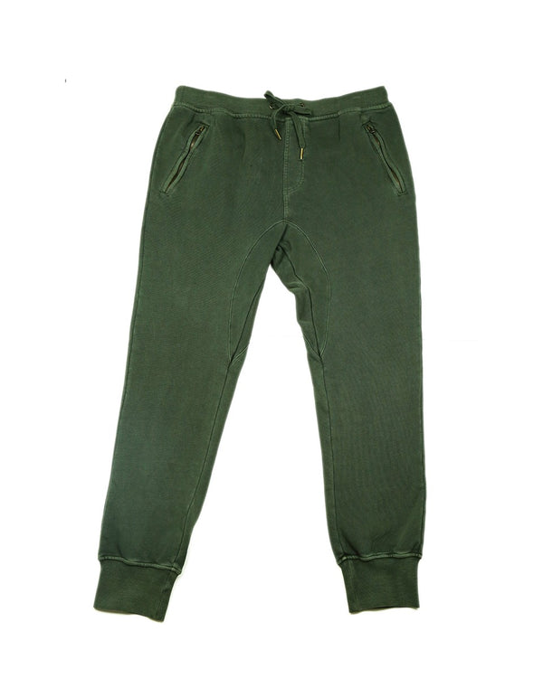 Banks Journal Green Sweatpants