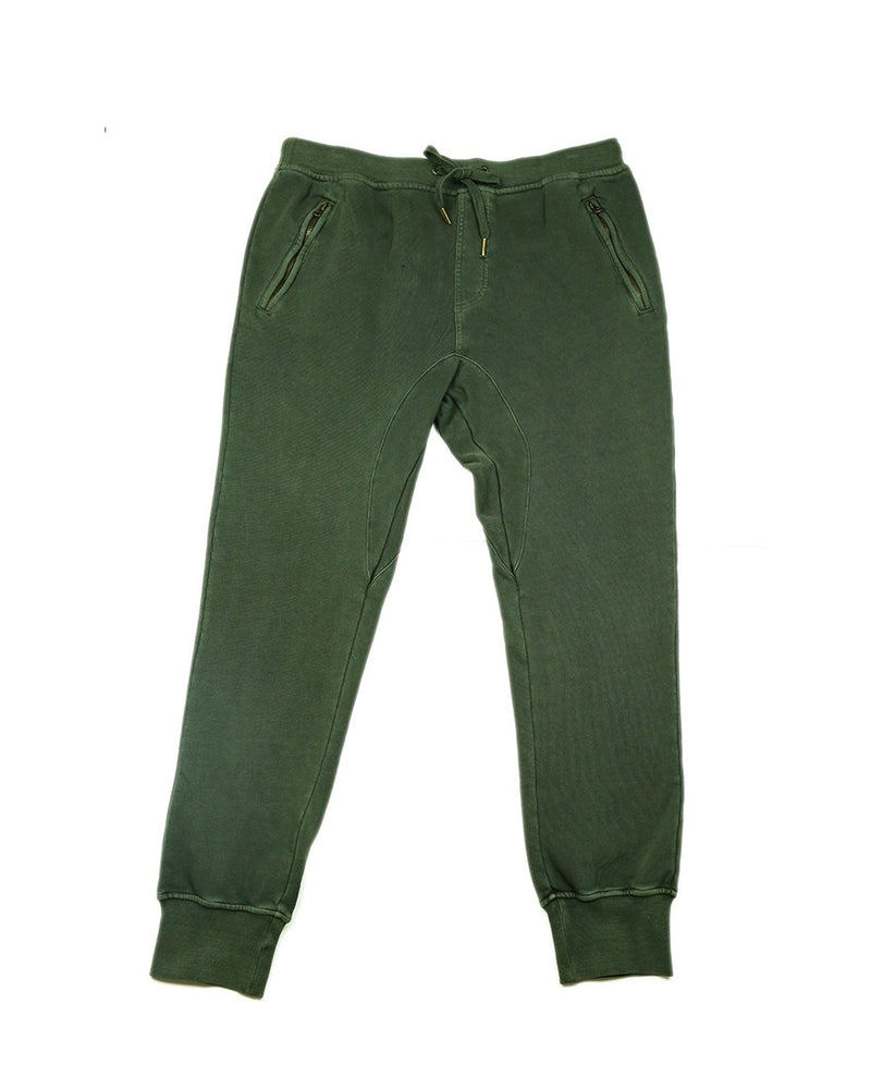 Banks Green Sweatpants