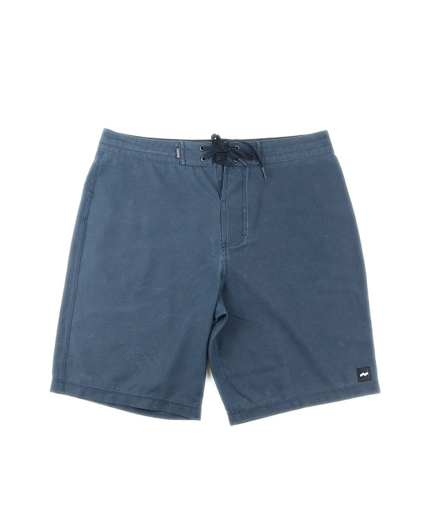 Banks Board Short Dark Navy - (36)