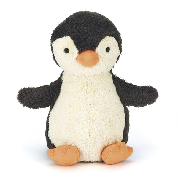 Peanut Penguin Medium