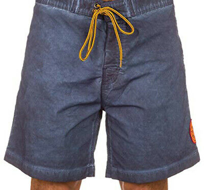 Deus Short - Tugu Plains Stonewash (36)