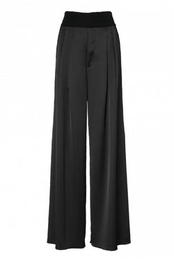 FLAWLESS PANTS BLACK