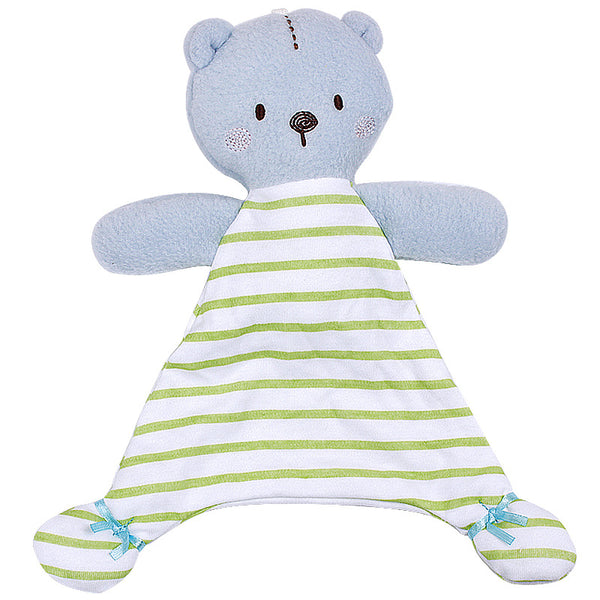 Baby toy soft towel wash towel