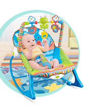 Load image into Gallery viewer, Infant-to-Toddler Rocker