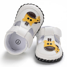 Load image into Gallery viewer, Newborn baby toddler sandals