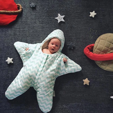 Little Star slumber bag