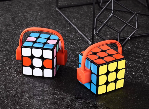 Valet Magnetic Cube M3