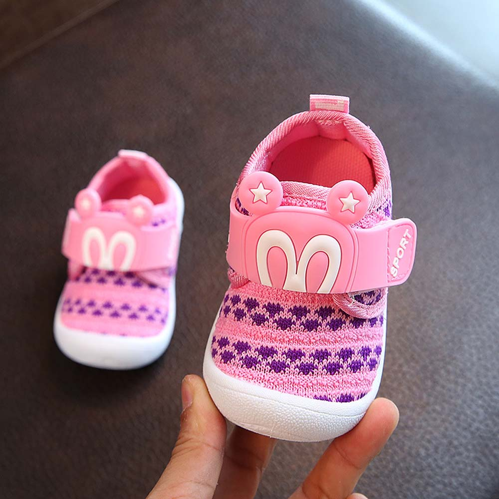 Baby is called a shoe