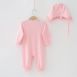 Baby girl dress for first birthday jumpsuit