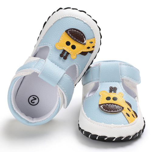 Newborn baby toddler sandals