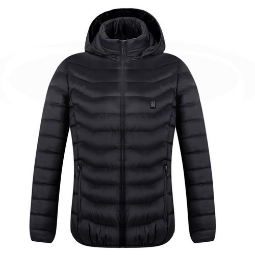 Men Outdoor USB Heated Jackets Women